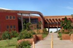Unitra Library in Mthatha