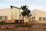 Zinyosini JSS provincial school